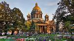 Pilgerfahrt nach Sank-Petersburg